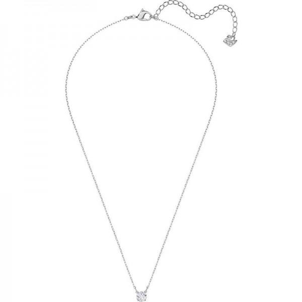 Kaufen Sie Swarovski Damenhalskette Attract Round 5408442