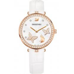 Kaufen Sie Swarovski Damenuhr Aila Dressy Lady 5412364