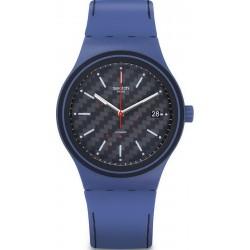 Kaufen Sie Swatch Unisexuhr Sistem51 Sistem Aqua SUTN402 Automatik