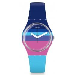 Swatch Damenuhr Gent Azul'Heure GE260 kaufen