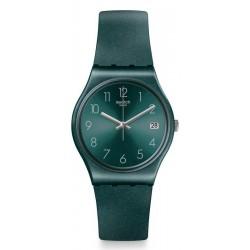 Swatch Unisexuhr Gent Ashbaya GG407 kaufen
