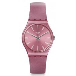 Kaufen Sie Swatch Damenuhr Gent Pastelbaya GP154