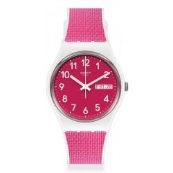 Swatch Damenuhr Gent Berry Light GW713 kaufen