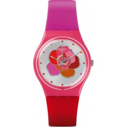 Swatch Damenuhr Gent Only For You GZ299