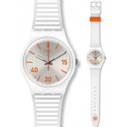 Kaufen Sie Swatch Unisexuhr Gent Belle de Match GZ302