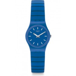 Swatch Damenuhr Lady Flexiblu L LN155A