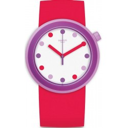 Kaufen Sie Swatch Damenuhr POPalicious PNP100