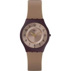 Swatch Damenuhr Skin Classic Moccame SFC106 kaufen