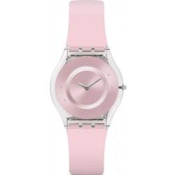 Kaufen Sie Swatch Damenuhr Skin Classic Pink Pastel SFE111