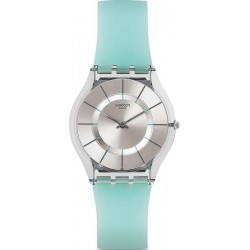 Kaufen Sie Swatch Damenuhr Skin Classic Summer Breeze SFK397