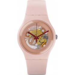 Swatch Damenuhr New Gent Shades Of Rose SUOP107