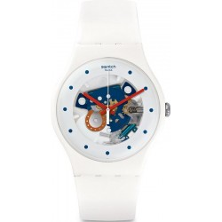 Swatch Unisexuhr New Gent Horseshoe SUOW129