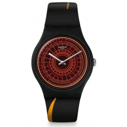 Swatch Uhr 007 The World Is Not Enough 1999 SUOZ304 kaufen