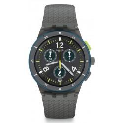 Swatch Unisexuhr Chrono Plastic Sportire SUSM407 kaufen
