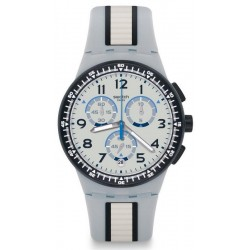 Kaufen Sie Swatch Unisexuhr Chrono Plastic Mirkolino SUSS401 Chronograph
