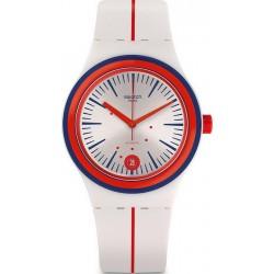 Kaufen Sie Swatch Unisexuhr Sistem51 Sistem Arlequin SUTW402 Automatik