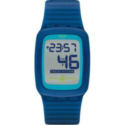 Kaufen Sie Swatch Unisexuhr Digital Touch Zero Two Electrozero2 SVQN100