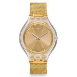 Kaufen Sie Swatch Damenuhr Skin Big Skinmajdou SVUK101M
