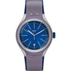 Swatch Unisexuhr Irony Xlite No Return YES4014