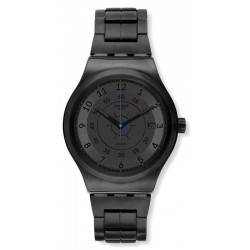 Kaufen Sie Swatch Herrenuhr Irony Sistem51 Sistem Dark YIB401G