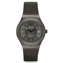 Kaufen Sie Swatch Herrenuhr Irony Sistem51 Sistem Knight YIM401