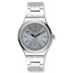 Kaufen Sie Swatch Unisexuhr Irony Sistem51 Sistem Check YIS412G