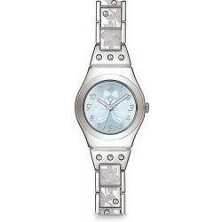 Kaufen Sie Swatch Damenuhr Irony Lady Flower Box YSS222G