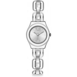 Kaufen Sie Swatch Damenuhr Irony Lady White Chain YSS254G