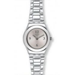 Kaufen Sie Swatch Damenuhr Irony Lady More Silver Keeper YSS296G