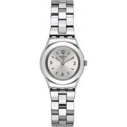 Kaufen Sie Swatch Damenuhr Irony Lady Gradino YSS300G