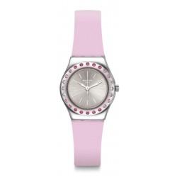 Kaufen Sie Swatch Damenuhr Irony Lady Camapink YSS313