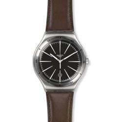 Swatch Herrenuhr Irony Big Classic Lonely Vintage YWS409C