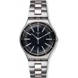 Kaufen Sie Swatch Herrenuhr Irony Big Classic Mire Noire YWS411G
