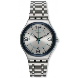 Swatch Herrenuhr Irony Big Classic Cycle Me YWS413G