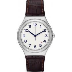 Kaufen Sie Swatch Herrenuhr Irony Big Classic Four Thirty YWS416
