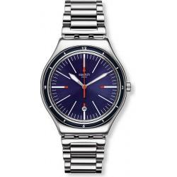 Kaufen Sie Swatch Herrenuhr Irony Big Classic Angrey YWS418G