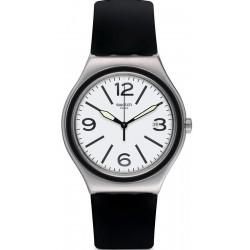Kaufen Sie Swatch Herrenuhr Irony Big Classic Noir Du Soir YWS424