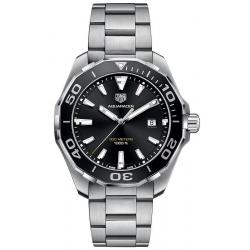 Kaufen Sie Tag Heuer Aquaracer Herrenuhr WAY101A.BA0746 Quartz