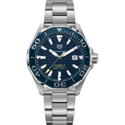 Tag Heuer Aquaracer Herrenuhr WAY201B.BA0927 Automatik