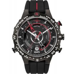 Timex Herrenuhr Intelligent Quartz Tide Temp Compass T2N720