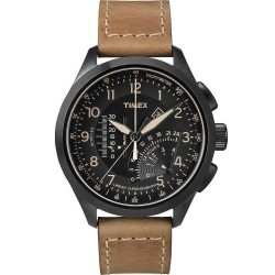Kaufen Sie Timex Herrenuhr Intelligent Quartz Linear Chronograph T2P277