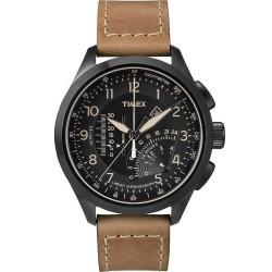 Timex Herrenuhr Intelligent Quartz Linear Chronograph T2P277