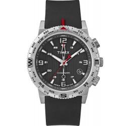 Timex Herrenuhr Intelligent Quartz Compass T2P285