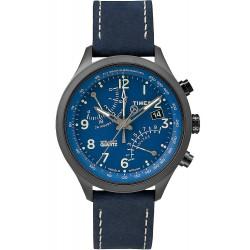 Timex Herrenuhr Intelligent Quartz Fly-Back Chronograph T2P380