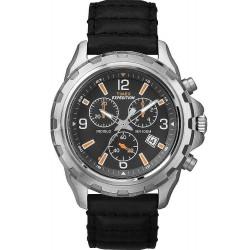Timex Herrenuhr Expedition Rugged Chrono T49985 Quartz