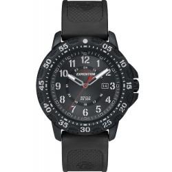 Timex Herrenuhr Expedition Rugged Resin T49994 Quartz