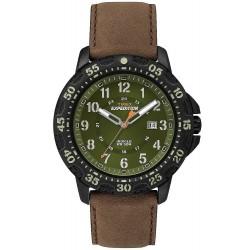 Timex Herrenuhr Expedition Rugged Resin T49996 Quartz