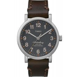 Timex Herrenuhr The Waterbury TW2P58700 Quartz