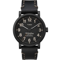 Timex Herrenuhr The Waterbury TW2P59000 Quartz