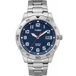 Timex Herrenuhr Classic Main Street TW2P61500 Quartz